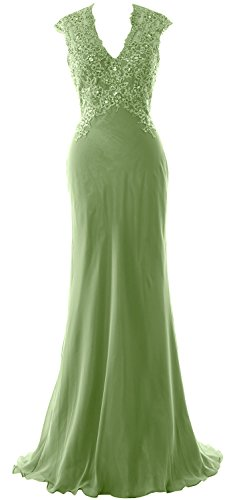 Evening The Dress Maxi Women Mother Clover Neck Macloth Bride Of Lace Formal Gown V 7tqcxYv