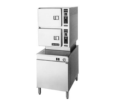 - Cleveland Range 24CGM200 Pressureless Convection Steamer