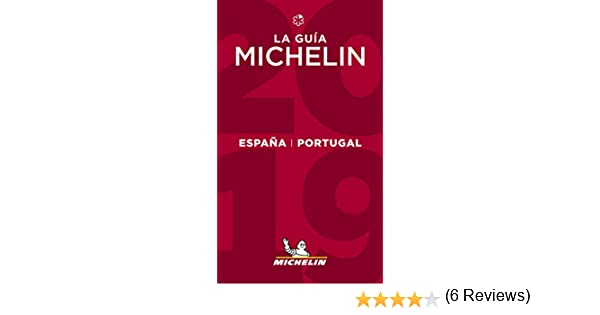 España & Portugal (Le Guide rouge): Amazon.es: Michelin: Libros en idiomas extranjeros
