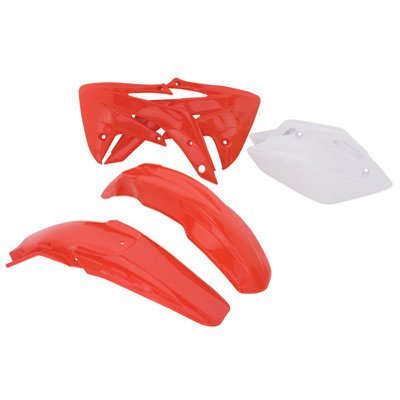 Acerbis Replica Plastic Kit Original 09 - Fits: Honda CRF150R 2012-2018 (Acerbis Plastic Kits)