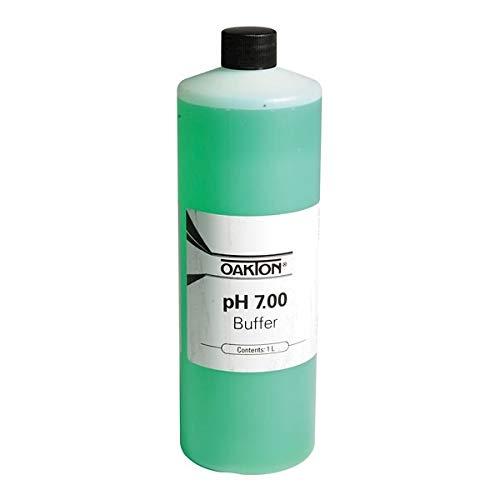 Oakton WD-05942-42, 7.00 pH 1L Calibration Buffer (Pack of 7 pcs)