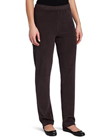 Mod-O-Doc Women's Sherpa Pant, Pewter, Small