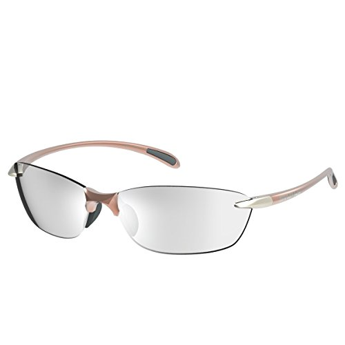 Swans Sunglasses Airless Leaf SA-606 [Made In - Swans Sunglasses