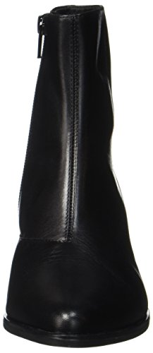 Vagebond Marja Dameslaarzen Zwart (zwarte 20)