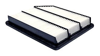 WIX Filters - 49059 Air Filter Panel, Pack of 1