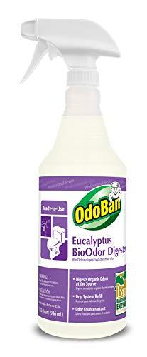 OdoBan 927062-Q, 1 Quart BioOdor Bacteria Digester
