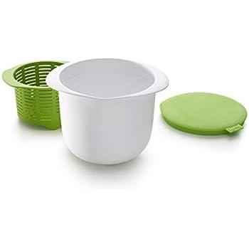 Amazon.com: Lekue Cheese Maker, Green: Kitchen & Dining