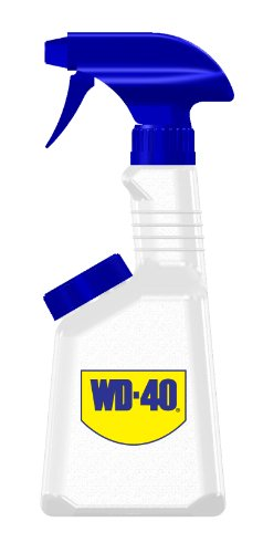 WD 40 10000 Empty Plastic Applicator