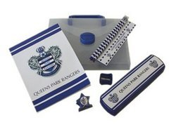 Queens Park Rangers Stationery Set in Carry Case (Fc Stationery Set)