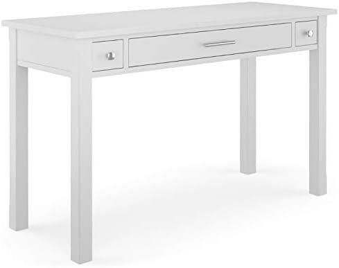 SIMPLIHOME Avalon Office Desk