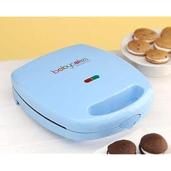 Amazon.com: Babycakes Whoopie Pie Eléctrica: Kitchen & Dining