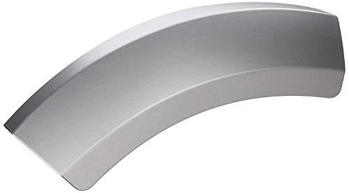Compatible Silver Bosch Appliance Clothes Dryer Door Handle