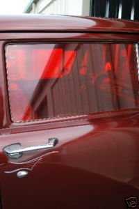 Red Window Tint >> Motown Automotive Design Gasser Window Tint Red Vintage Look Car Truck Nostalgia Drag Strip Hot Rod Rat Rod Willys A Fx B Gs S Ss Aa Moon Sun