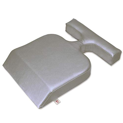 Core Products Breast Comfort Cushion Positioning Bolster - Gray