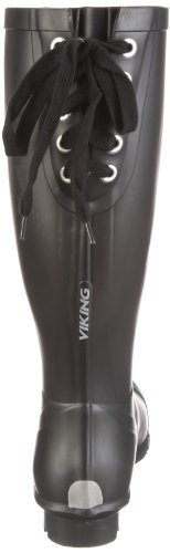 Viking RUBY 1-31300 Damen Stiefel Schwarz/Black