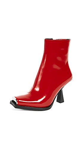 Women's Boots Red Square Campbell Box Jeffrey Toe Hiatus Rqa5WwX