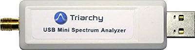Triarchy TSA6G1 USB Mini Spectrum Analyzer