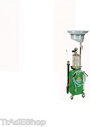 raasm – Recuperador aspirador Aceite LT. 65 con precamera raasm ...
