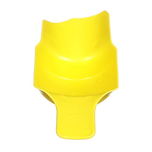 Quicksilver 8M0052100 Reusable Marine Oil Drain Drip Tray, Safety Yellow Finish ()