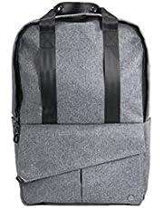 PKG Sac À Dos Rosseau - Volume 24l - Convient Pour Ordinateurs Portables Et Tablettes Jusqu'à 16 Pouces School Bag, 51 Centimeters
