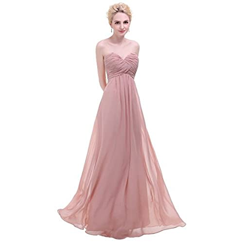 Blush Prom Dresses: Amazon.com