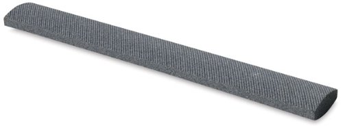 Abrasive Sickle Stone Glass File-