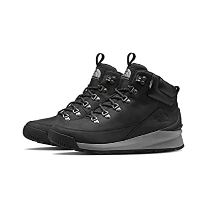 THE NORTH FACE Back-To-Berkeley Mid WP Men Hiking Boots EU 1