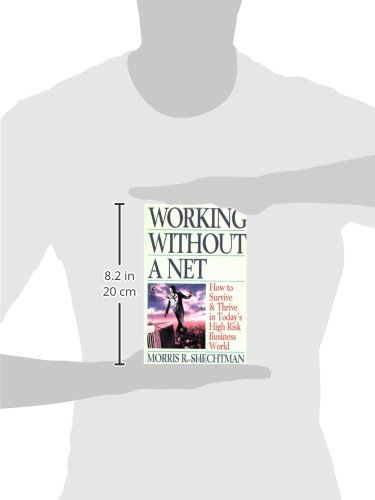 Working Without a Net (Silhouette Special Edition): Morris ...