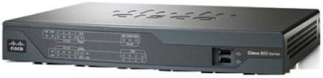 Cisco CISCO891-K9 891 Gigabit Ethernet Security Router
