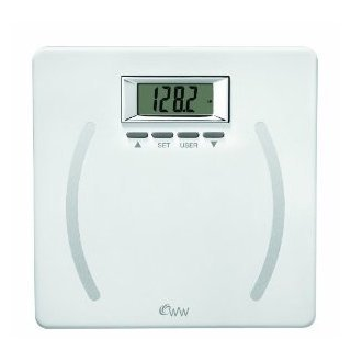Conair WW28 WEIGHT WATCHERS SCALE (Small Appliances / Per...