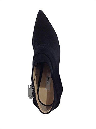 mujer de Guess Zapatos vestir negro para IPIfwnCq