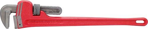 KS Tools 111.3510 Stahl-Einhand-Rohrzange, 300 mm
