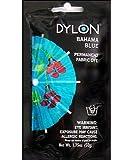 Dylon 87079 Permanent Fabric Dye, Bahama