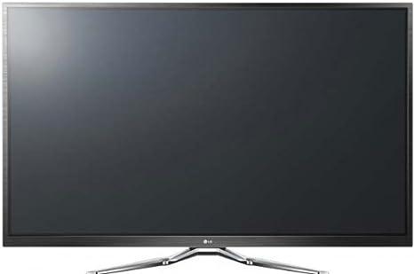 LG 60PM9700 - Televisión plasma de 60 pulgadas (PLED, Full HD, 3D Activo, Smart TV, 600 Hz), color negro: Amazon.es: Electrónica