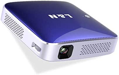 Mini Proyector 2500 lumens Proyector de Cine portátil ...