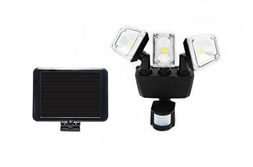Nature Power Solar Security Light - 4