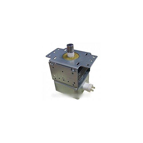 LG - Magnetron 2 m211 a-m2 para Micro microondas LG: Amazon ...