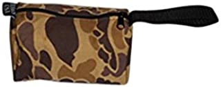 product image for Toiletry or shaving kit holds all your essentials,cosmetic bag Made in USA. (Autumn)