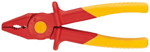 Tools 98 62 01 Insulated