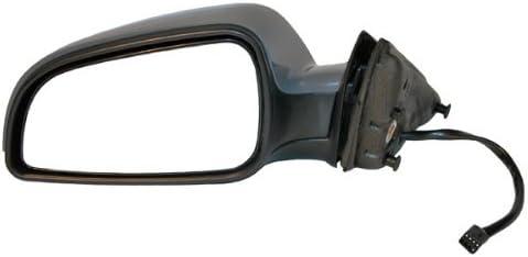 06-13 Grand Vitara Power Non-Heat Manual Fold Rear View Mirror Left Driver Side