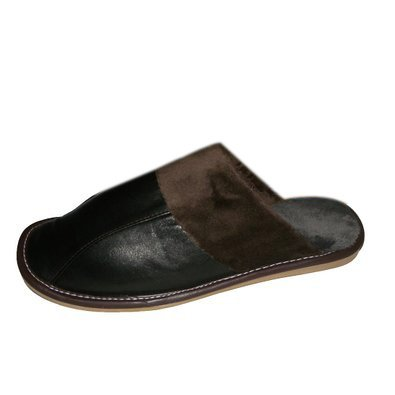 Slippers - Mocasines para hombre negro negro, color negro, talla *: Amazon.es: Zapatos y complementos