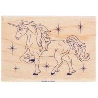 Unicorn Rubber Stamps