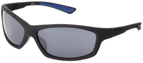 Reebok Zigtech 3.0 Sport Wrap Sunglasses,Black Rubberized,141 - Sunglass Reebok