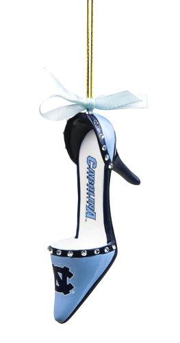 North Carolina Tar Heels Official NCAA 3 inch x 1.5 inch Team Shoe - Website Pembroke