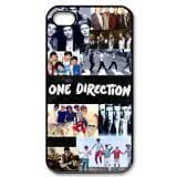 Charming One Direction Niall Horan Apple iPhone 5 5s Case Cover 1D