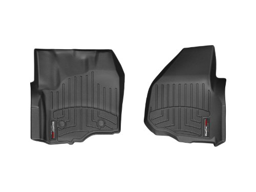 weathertech-front-floorliner-for-select-ford-models-black