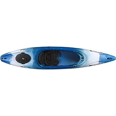 01.6460.1050-parent Old Town Canoes & Kayaks Vapor 12XT Recreational Kayak from Johnson Outdoors Watercraft