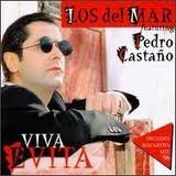 Viva Evita by Los Del Mar (1996-07-15)