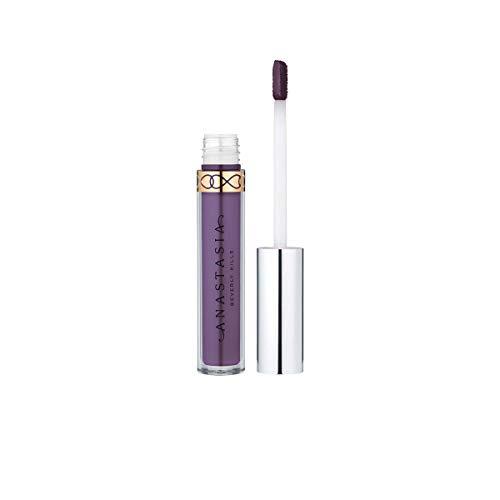 Anastasia Beverly Hills - Liquid Lipstick - Violet - Cool-toned purple