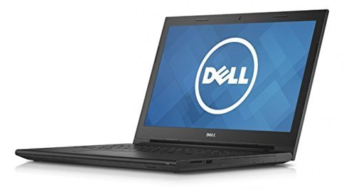 "Dell Inspiron 15 3000 15.6"" Non-touch Screen Laptop - Intel Core i5 i5-5200U upto 2.70 GHz 4GB Memory, 500G Hard Drive, NVIDIA GeForce 820M 1GB, DVD Burner, Windows 10 Home 64bit"